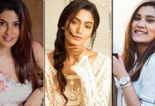 KKK 11 Divas Nikki Tamboli, Aastha Gill & Sana Makbul Slay In A Bikini