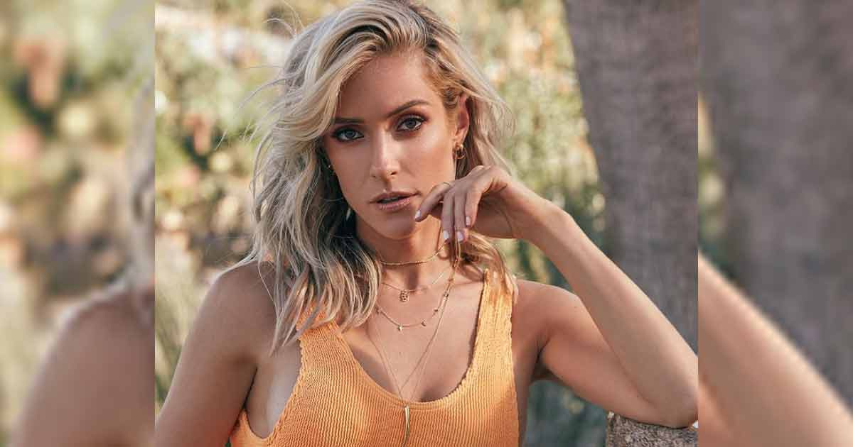Kristin Cavallari To Launch Her Own Clean Beauty Line Called 'Uncommon Beauty'
