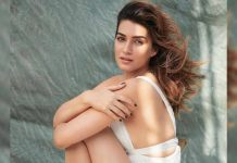 "Kriti Sanon gets candid in her latest social media post, makes fans her `""Dear Diary"" for the night'"