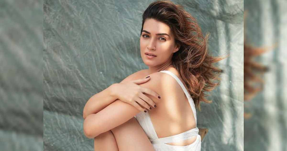 """Kriti Sanon gets candid in her latest social media post, makes fans her `""""Dear Diary"""" for the night'"""