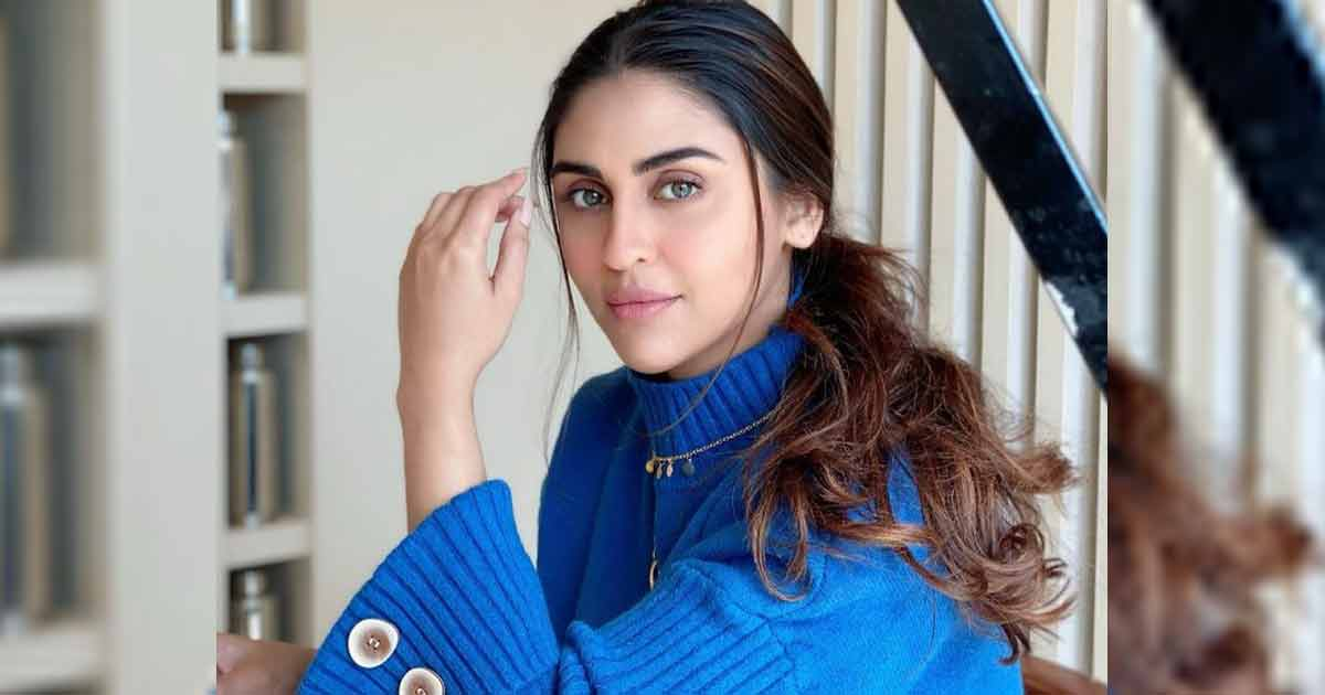 Krystle D'Souza Reveals Being Typecast When She Moved From TV To OTT