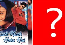 Kuch Kuch Hota Hai Title Track's First 8 Lines Were Composed By A Bollywood Actor & You Cannot Guess Who He Is