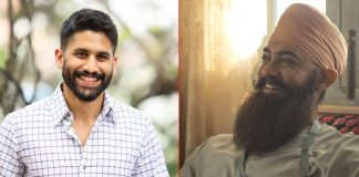 Laal Singh Chaddha: Naga Chaitanya To Join Aamir Khan To Shoot A War Sequence In Ladakh