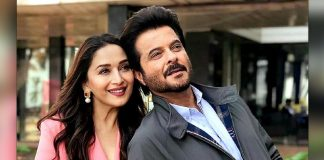 Madhuri Dixit Had Once Decided To Not Work With Anil Kapoor