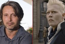 Mads Mikkelsen Shed Light On Comparison With Johnny Depp Over Fantastic Beast 3