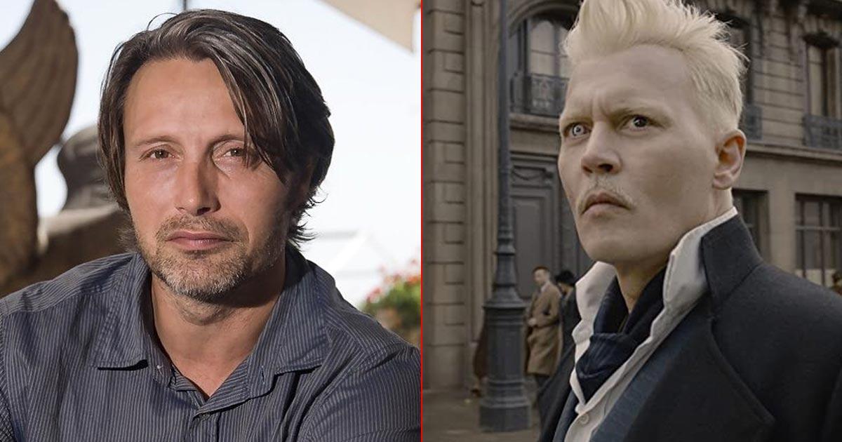 Mads Mikkelsen Shed Light On Comparison With Johnny Depp Over Fantastic Beast 3