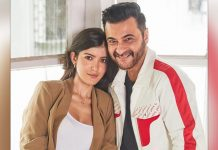 Maheep Kapoor Reveals How Sanjay Kapoor Will React To Daughter Shanaya's Intimate Scene On Screen