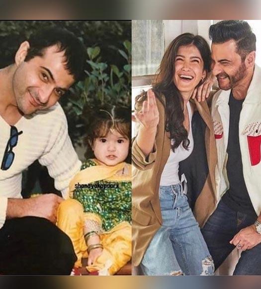 Maheep Kapoor Reveals How Sanjay Kapoor Will React To Daughter Shanaya's Intimate Scene On Screen