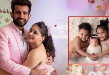 """Mahhi Vij Breaks Her Silence On 'Abandoning' Her Foster Kids: """"We Have Not Adopted Them, They Have Parents"""""""