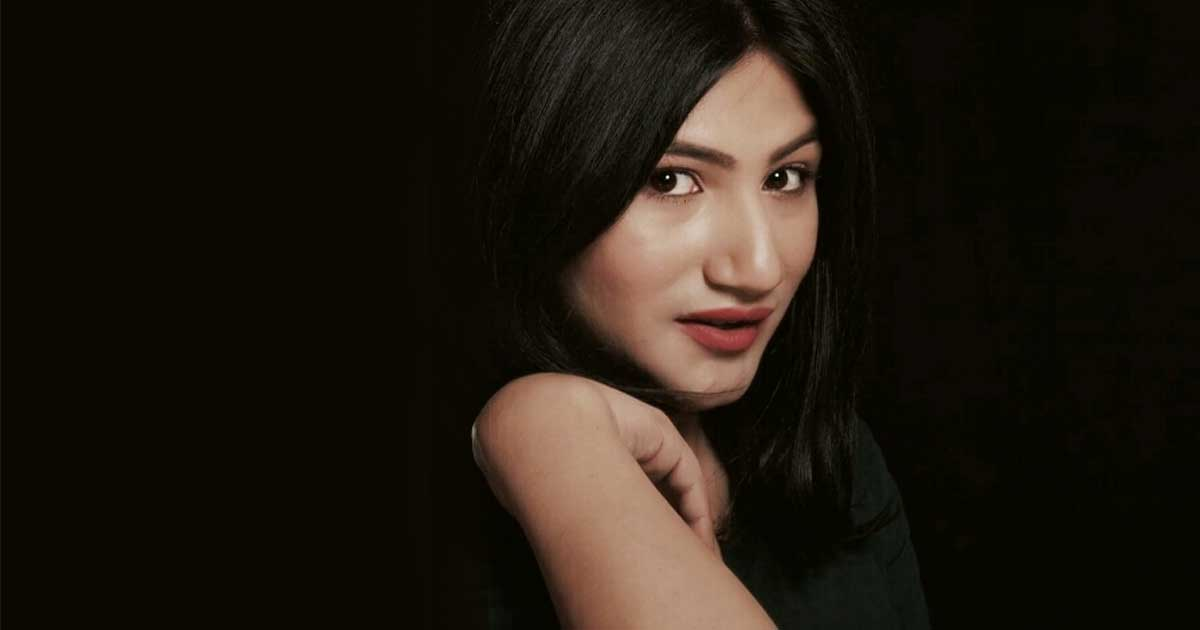 Mahika Sharma Reveals What All She Has Been Missing For This One Last Year & We Can All Relate To It, Read On