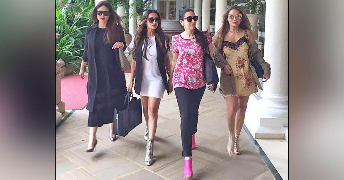 Malaika Arora Reveals The Common Thing Between Her, Kareena Kapoor Khan, Karisma Kapoor & Amrita Arora, Find Out!