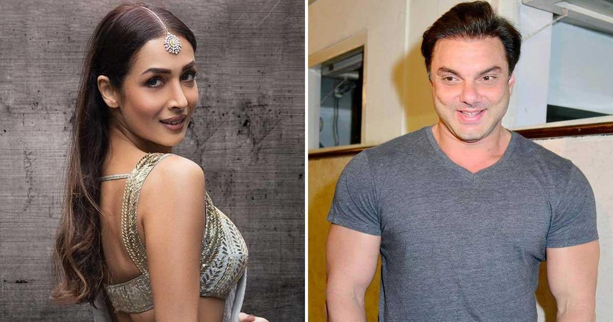 Malaika Arora Saw Sohail Khan In Extremely Short Shorts When She Entered The Khan Residence For The First Time, Deets Inside!