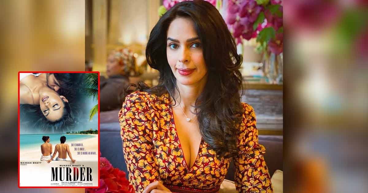 """Mallika Sherawat On Being B'Town's S*x Symbol: """"In Murder, I was Almost Morally Assassinated For Those Scenes…"""" - Check Out"""