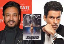 Manoj Bajpayee & Irrfan Khan Were Once Fighting For A Side Role In Daud For Rs. 35000