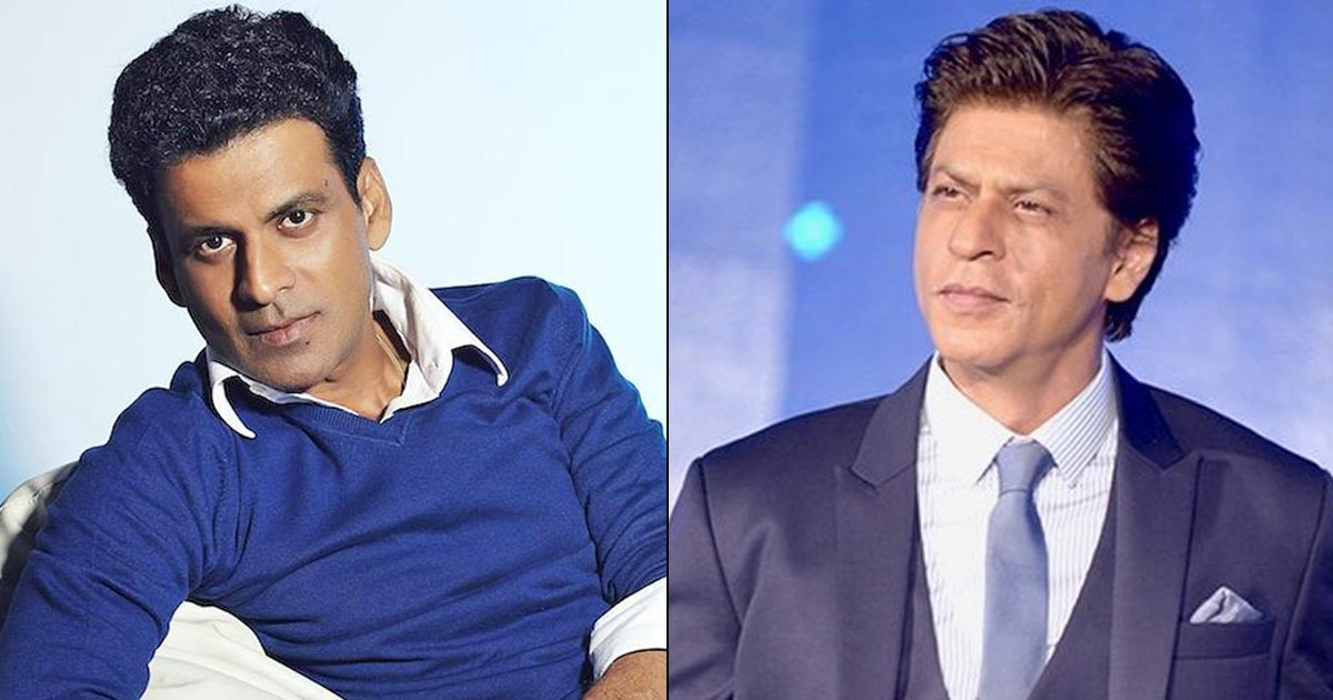 Manoj Bajpayee Reveals Sharing Beedis With Shah Rukh Khan & How King Khan Charmed His Way With Girls - Deets Inside