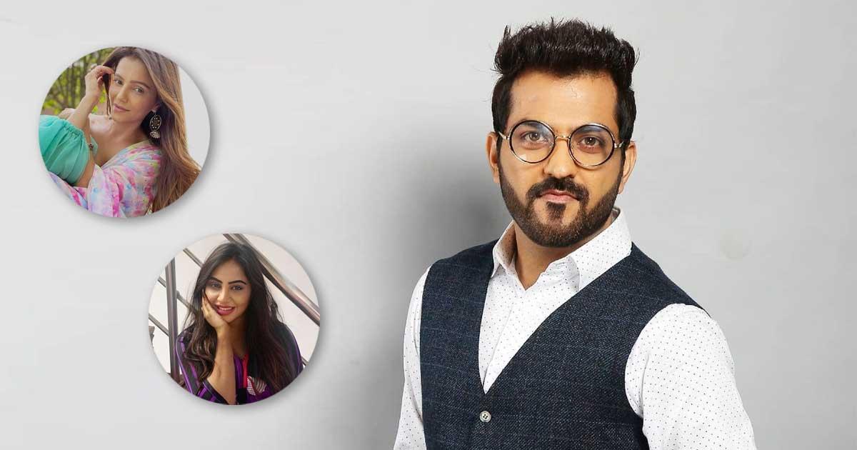 Manu Punjabi recalls Arshi, Rubina's health tips while battling Covid