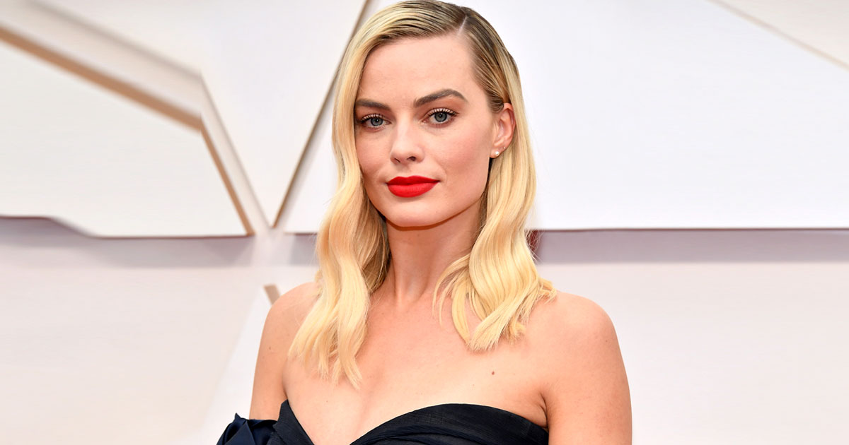 Margot Robbie To Be Queer In Pirates Of The Caribbean?