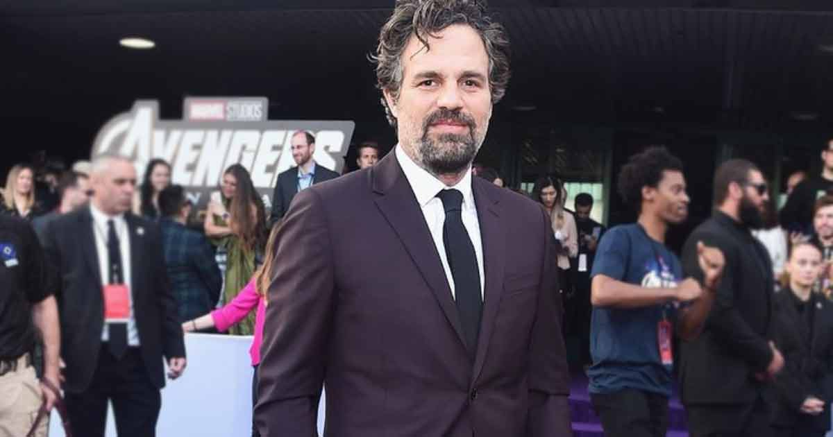 Mark Ruffalo Apologises For Saying Israel Is Committing Genocide