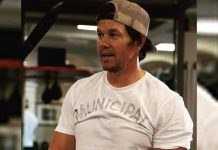 Mark Wahlberg ups food intake to 7,000 calories daily to gain weight for role