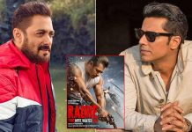 Meet Radhe's nemesis Rana and why Salman Khan calls it Randeep Hooda's best performance with him so far!