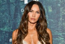 Megan Fox on having three sons: It's like UFC Fight Night all day