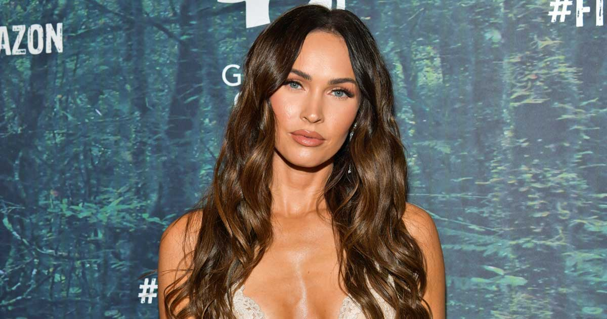 """Megan Fox Reveals What It Feels Like To Have Three Sons, """"It's Like UFC Fight Night All Day, Every Day,"""" Read On"""