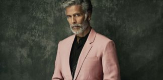 Milind Soman explains why he is unable to donate plasma