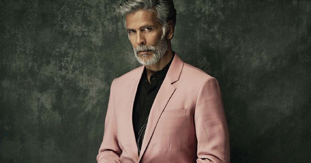 Milind Soman Reveals The Reason Behind Not Been Able To Donate Plasma, Read On