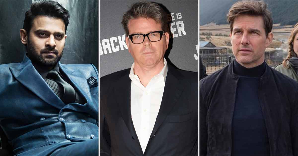 Mission Impossible 7 Director Opens Up On Prabhas Starring Opposite Tom Cruise
