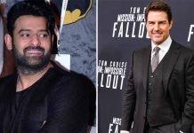 Mission Impossible 7: Prabhas To Join Forces With Tom Cruise For The Massive Action Saga?