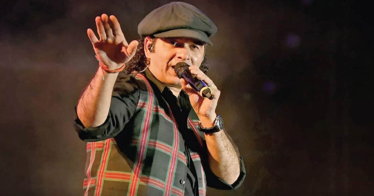 Mohit Chauhan Blasts The Remix Trend In Bollywood