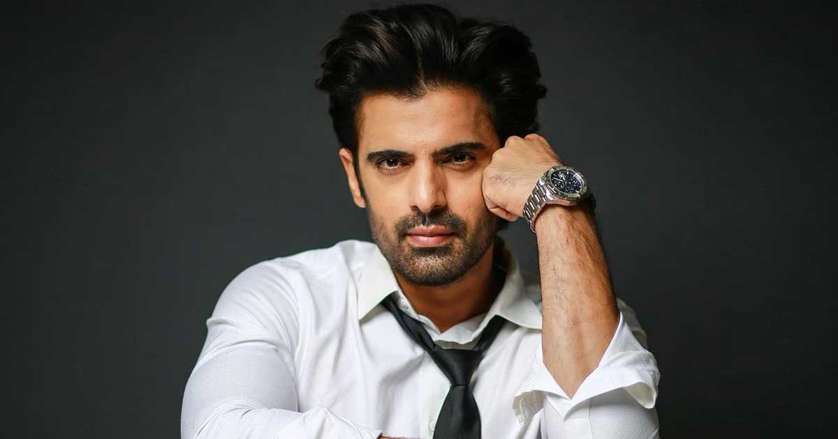 Mohit Malik Thanks The Universe As He Welcomes Parenthood, Calls His Baby Boy A 'Little Miracle'