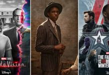 MTV Movie & TV Awards 2021 (Scripted): It Was A Marvel(ous) Night - WandaVision & The Falcon And The Winter Soldier Took Home Multiple Honours; Chadwick Boseman Won Best Performance – Full Winner List Here