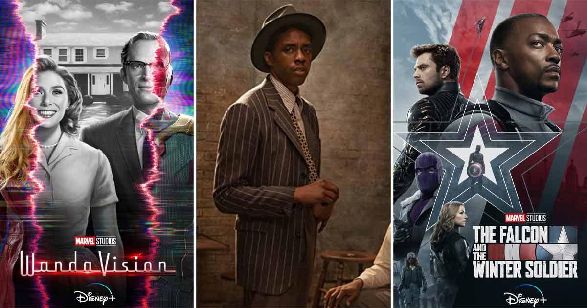 MTV Movie & TV Awards 2021 (Scripted): WandaVision Wins Big, Chadwick Boseman Wins Posthumously - Details Inside!