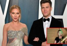 "MTV Movie & TV Awards: Scarlett Johansson Goes ""What The F*ck"" As Colin Jost Slimes Her Ahead Of Black Widow Special Promo!"