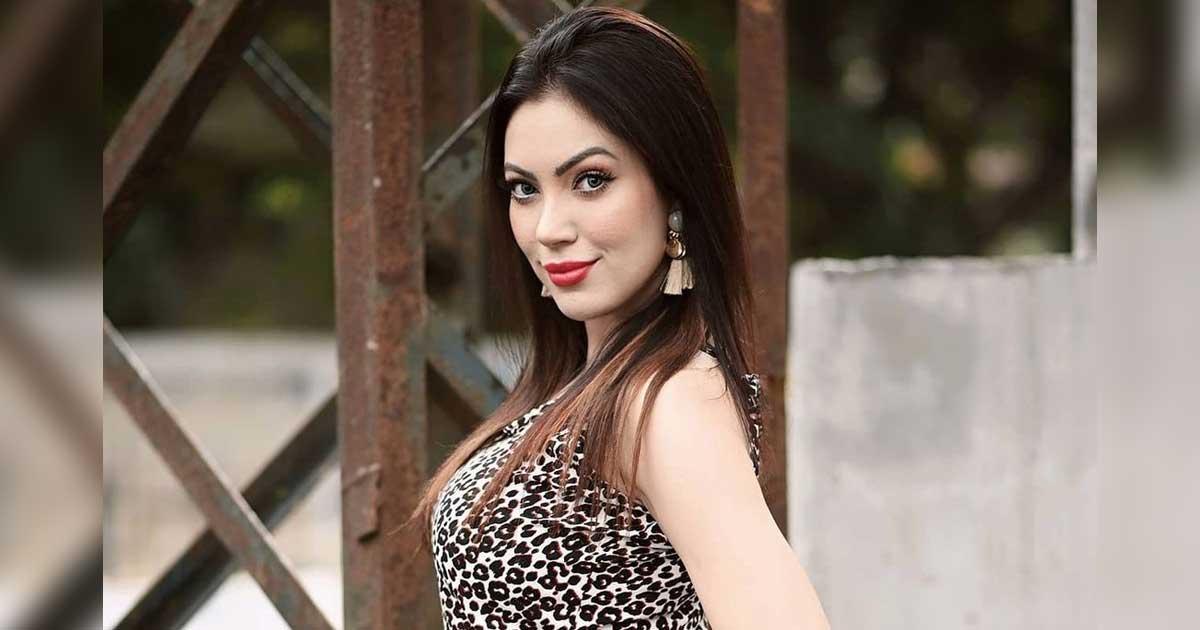 Munmun Dutta AKA Babita Ji From Taarak Mehta Ka Ooltah Chashmah Got Rejected In Her First Audition