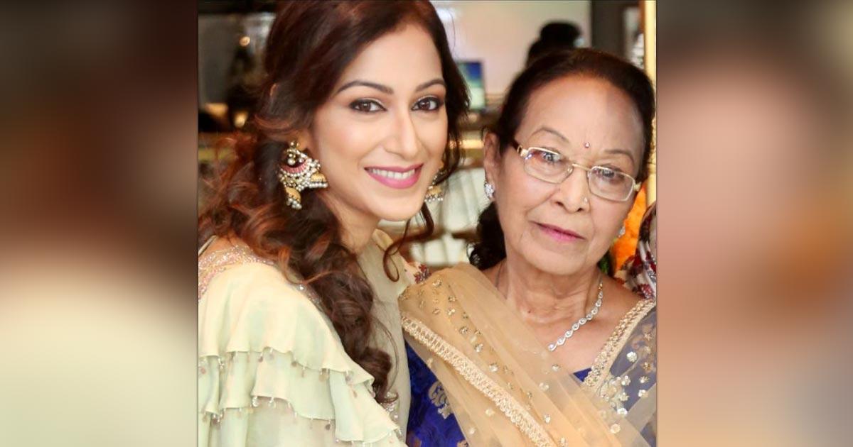 "Sunayana Fozdar Of Taarak Mehta Ka Ooltah Chashmah: ""Whatever I Am Today, I Owe It To My Mom"""