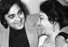Nargis Dutt Never Wore Any Saree Gifted By Sunil Dutt & The Reason Will Break Your Heart!