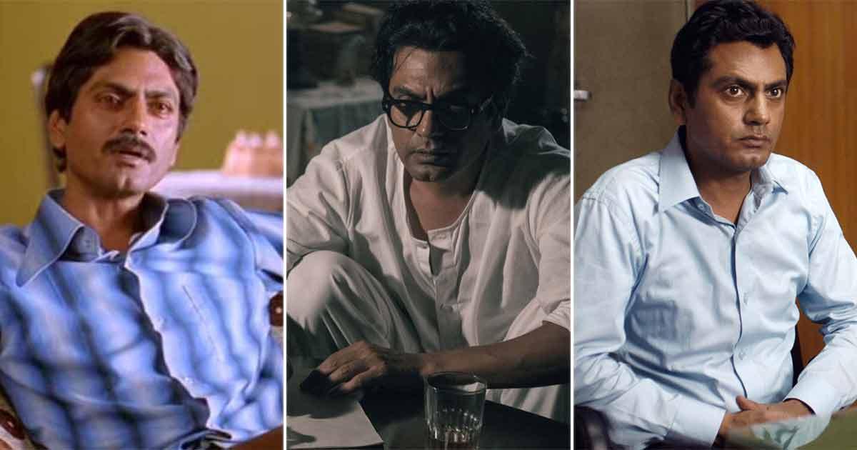 6 Best Nawazuddin Siddiqui Characters