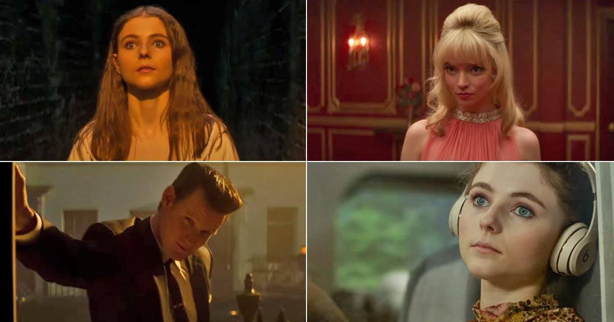 Last Night In Soho Trailer Released: Anya Taylor-Joy, Matt Smith & Thomasin McKenzie Starrer Looks Both Groovy & Spooky