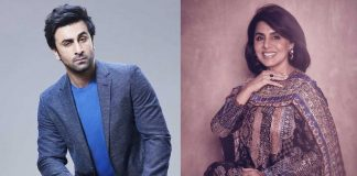Neetu Kapoor Doesn't Want To Stay With Ranbir Kapoor & Riddhima