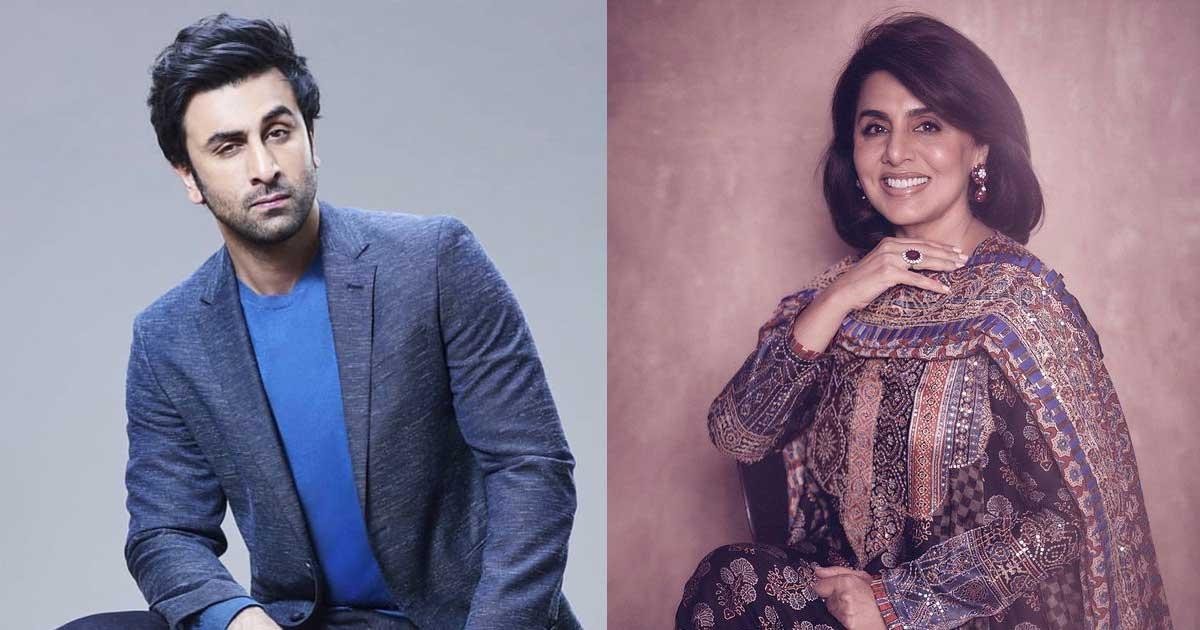 Neetu Kapoor Doesn't Want To Stay With Ranbir Kapoor & Riddhima