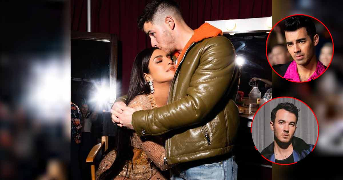 Nick Jonas chose Kevin over Joe to break accident news to Priyanka (Photo Credit: Instagram)