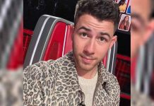 Nick Jonas Hospitalised After Getting Injured On The Sets Of The Voice?
