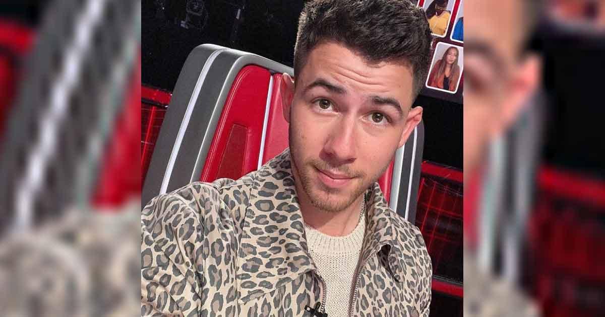 Nick Jonas Hospitalised After Injury On Set