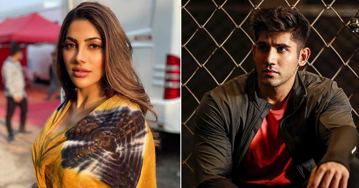 Nikki Tamboli and Varun Sood giving major swag goals in Cape Town. Check it out!