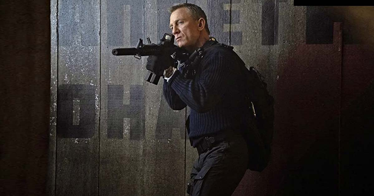No Time To Die: Is Daniel Craig's Spy Film Coming Directly On OTT?