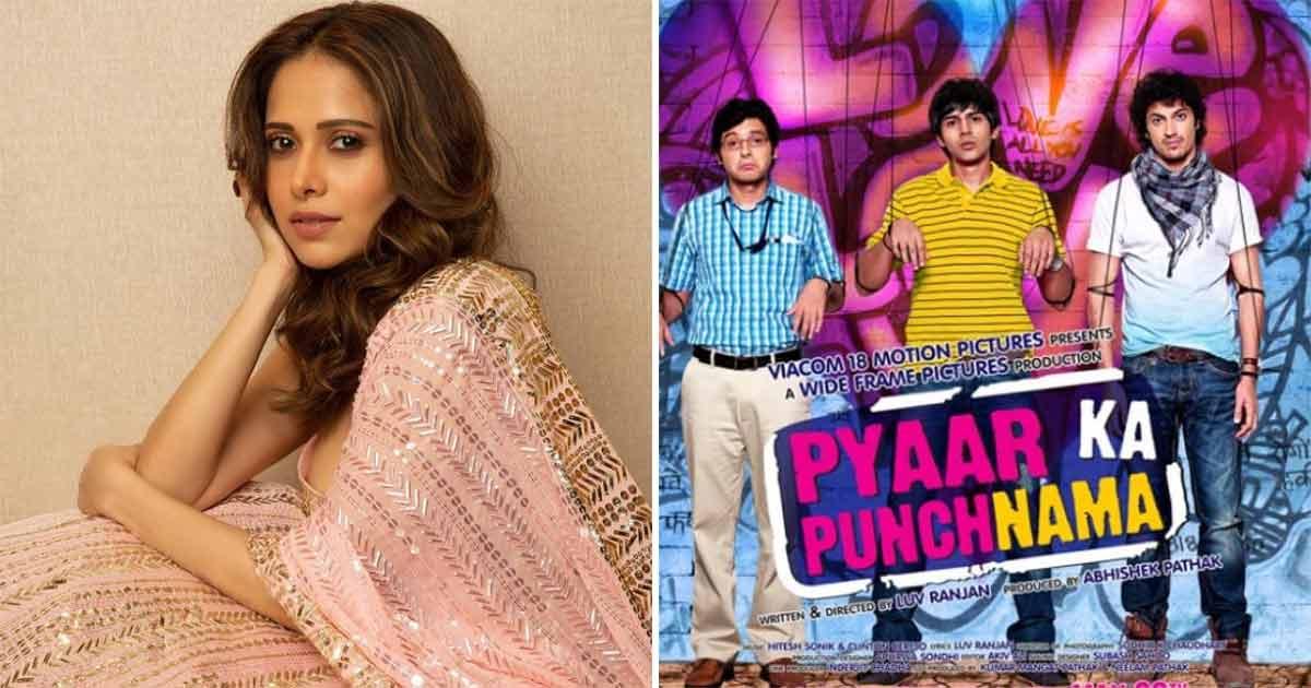 Did You Know? Nushrratt Bharuccha Said 'No' To Pyaar Ka Punchnama – Read On To Know The Reason