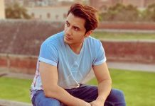 Pakistani actor-singer Ali Zafar prays for wellbeing of India