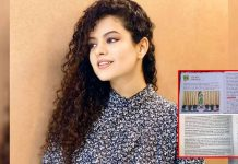 Palak Muchhal Now Has A Chapter To Her Name In Educational Textbooks For Her Incredibly Noble Work